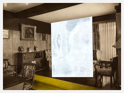 Giclee Print, 40 x 50 cm.